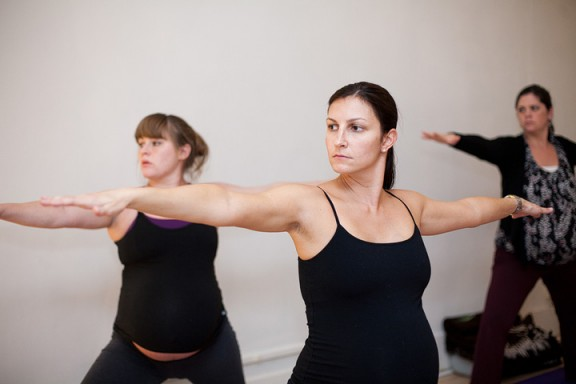 matrika prenatal yoga certification | sharon fennimore, ma