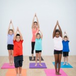 Kids Yoga 6pm