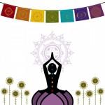 Chakras in Lotus
